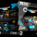 Aperture Tag: The Paint Gun Testing Initiative Box Art Cover