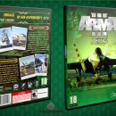 Arma 3 Jets Box Art Cover
