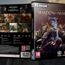 Middle-earth: Shadow of War Box Art Cover