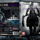Darksiders II Deathinitive Edition Box Art Cover