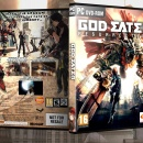 God Eater Resurrection Box Art Cover