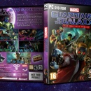 Guardians of The Galaxy Telltale Series Box Art Cover