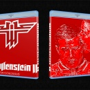 Wolfenstein II: The New Colossus Box Art Cover