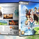 Tales of Zestiria Box Art Cover
