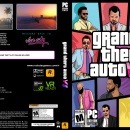 Grand Theft Auto VI Box Art Cover