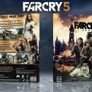Far Cry 5 Box Art Cover