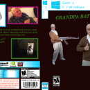 Grandpa Battle 5 Box Art Cover