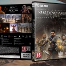 Middle-earth: Shadow of War Desolation Of Mordor Box Art Cover