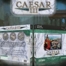 Caesar 3 Box Art Cover