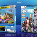 Fortnite Box Art Cover