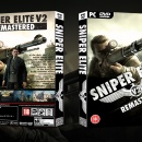 Sniper Elite V2 Remastered Box Art Cover