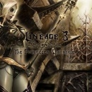 Lineage 3 Box Art Cover