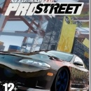 Need for Speed Pro Street - Coll. Box Box Art Cover