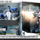 Lost Planet Box Art Cover