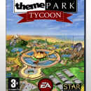 Theme Park Tycoon Box Art Cover