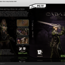 Cabal Online Box Art Cover