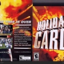 Holiday Card Box Art Cover