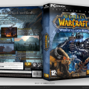 World of Warcraft: Wrath of the Lich King Box Art Cover