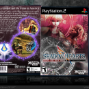 Shadow Hearts: From The New World Box Art Cover