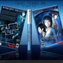 Fatal Frame III: The Tormented Box Art Cover