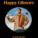 Happy Gilmore Box Art Cover