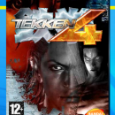 Tekken 4 Box Art Cover