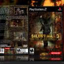 Silent Hill 3: Nightmare Edition Box Art Cover