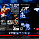 Cowboy Bebop Box Art Cover