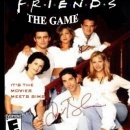 Friends The Game Box Art Cover