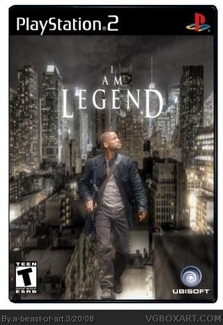 I Am Legend 2007  IMDb