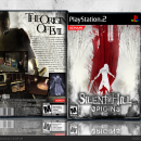 Silent Hill Origins Box Art Cover