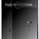 The Spriters Box Art Cover