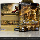 Prince of Persia: The Two Thrones Box Art Cover