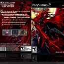 Final Fantasy VII: Dirge of Cerberus Box Art Cover