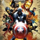 Marvel: Ultimate Alliance 2 Box Art Cover