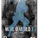 Metal Gear Solid 2: Substance Box Art Cover