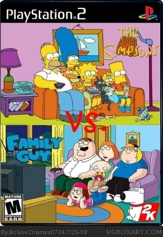 Family Guy Xbox Ps3 Ps4 Pc jtag rgh dvd iso Xbox360 Wii Nintendo Mac Linux