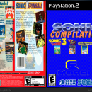 Sonic Compliation Box Art Cover