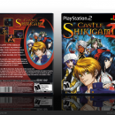 Castle Shikigami 2 Box Art Cover