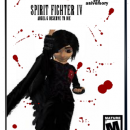 Spirit fighter IV (just for my friend) Box Art Cover