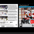 NHL 08 Box Art Cover