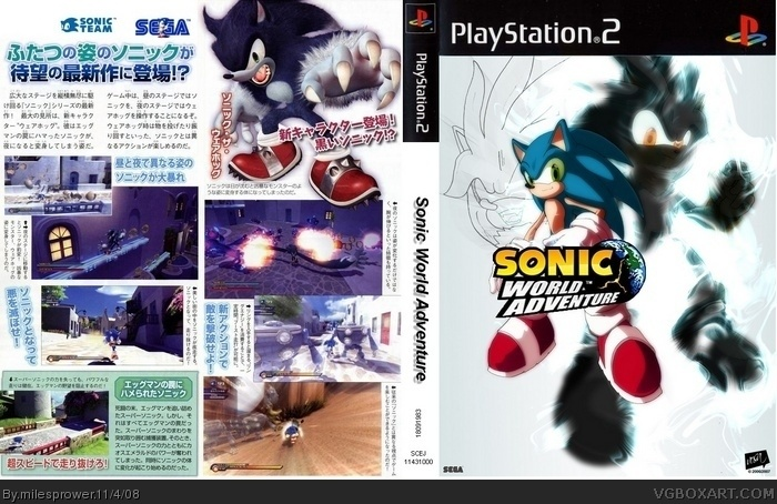 Sonic Unleashed Pictures To Color