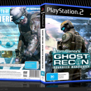 Tom Clancy's Ghost Recon : Advanced Warfighter Box Art Cover