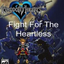 Kingdom Hearts:  Fight For The Heartless Box Art Cover