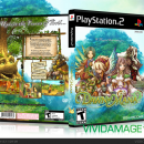 Dawn of Mana Box Art Cover