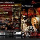 Silent Hill 3 Box Art Cover