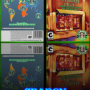 StarBucks Coffee: The Game Box Art Cover