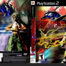 Bloody Roar 4 Box Art Cover