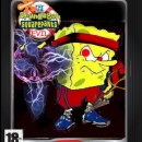 The Spongebob Squarepants EVIL Box Art Cover