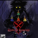 Kingdom Heartless Box Art Cover